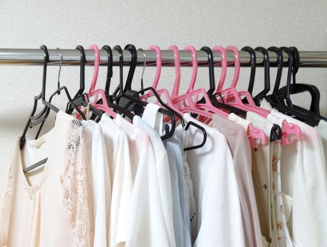 夏服を来年までキレイに保管!衣替えにうれしいクリーニング活用術