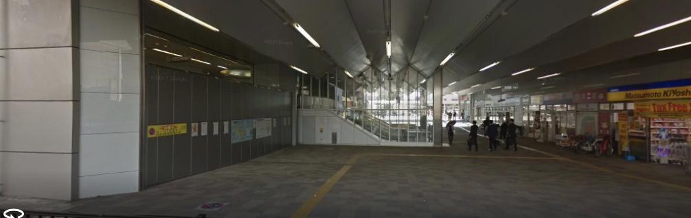 ノムラクリーニング 南海本線泉佐野駅店