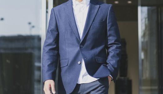 スーツのしわを取る6つの方法!簡単自宅ケアやおすすめ便利グッズをご紹介